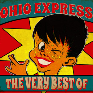 Albumcover Ohio Express - The Very Best Of