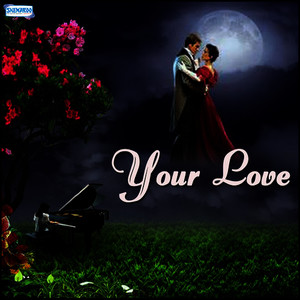 Albumcover Various Artist - Your Love