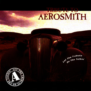 Albumcover Various Artists - Let the Tribute Do the Talkin' - Tribute to Aerosmith
