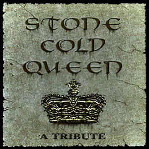 Albumcover Various Artists - Stone Cold Queen - A Tribute