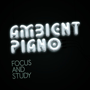 Albumcover Ludwig van Beethoven - Ambient Piano for Focus and Study