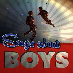 Albumcover Various Artists - Songs About Boys