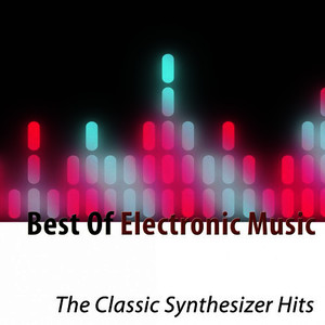Albumcover Cyber Orchestra - Best of Electronic Music