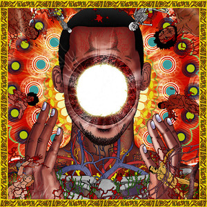 Albumcover Flying Lotus - You're Dead!
