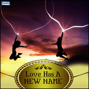 Albumcover Various Artist - Love Has a New Name