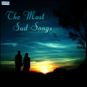 Albumcover Various Artist - The Most Sad Songs