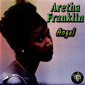 Albumcover Aretha Franklin - Angel
