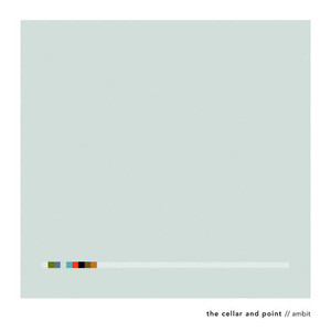 Albumcover the cellar and point - Ambit