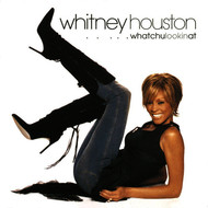 Albumcover Whitney Houston - Whatchulookinat