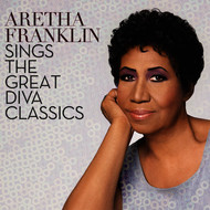 Aretha Franklin - Aretha Franklin Sings The Great Diva Classics