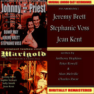Albumcover Various Artists - Johnny the Priest & Marigold (Original London Cast Recordings)