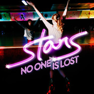 Albumcover Stars - No One Is Lost