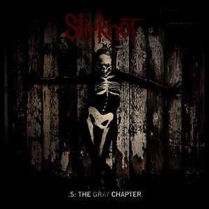 .5: The Gray Chapter (Explicit)