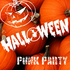 Albumcover Various Artists - Halloween Punk Party