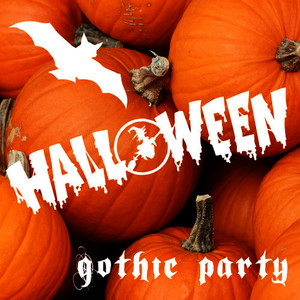 Albumcover Various Artists - Halloween Goth Party
