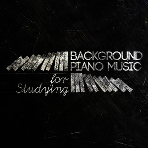 Albumcover Franz Schubert - Background Piano Music for Studying