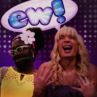 Albumcover Jimmy Fallon / will.i.am - EW!