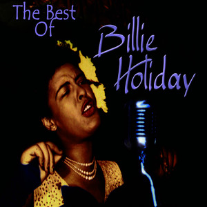Albumcover Billie Holiday - The Best of Billie Holiday