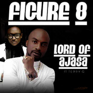 Albumcover Lord Of Ajasa feat. Terry G - Figure 8 (Explicit)