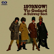 Albumcover Vic Godard & Subway Sect - 1979 NOW!
