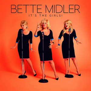 Albumcover Bette Midler - Be My Baby