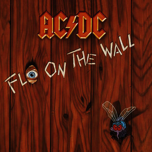 Albumcover AC/DC - Fly on the Wall