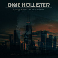 Albumcover Dave Hollister - Chicago Winds...The Saga Continues