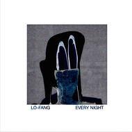 Albumcover Lo-Fang - Every Night