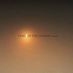 Albumcover Nimanty - Tears of the Cosmos (EP)