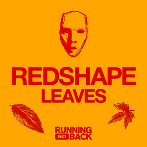 Albumcover Redshape - Leaves