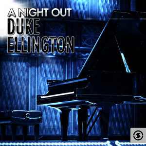 Albumcover Duke Ellington - A Night out with Duke Ellington