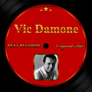 Vic Damone - Original Hits: Vic Damone