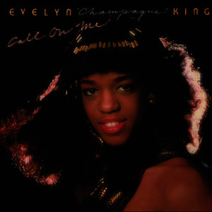 "Albumcover Evelyn ""Champagne"" King - Call on Me (Expanded)"