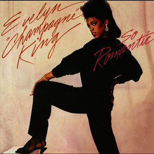 "Albumcover Evelyn ""Champagne"" King - So Romantic (Expanded)"
