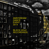 Albumcover Various Artists - Amsterdam Dance Event 2014: Black Hole Recordings