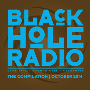 Albumcover Various Artists - Black Hole Radio October 2014