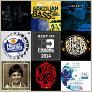Albumcover Various Artists - Best of Far Out 2014