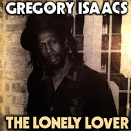 Albumcover Gregory Isaacs - The Lonely Lover