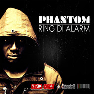 Phantom - Ring Di Alarm