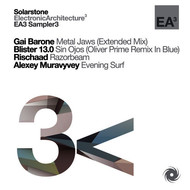 Albumcover Solarstone - Electronic Architecture 3 Sampler 3