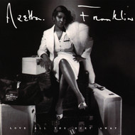 Albumcover Aretha Franklin - Love All The Hurt Away