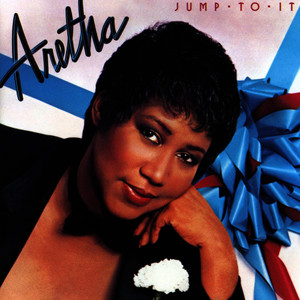 Albumcover Aretha Franklin - Jump To It