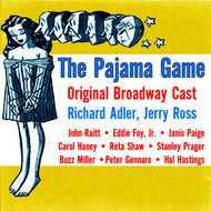 Albumcover Original Cast - The Pajama Game (Original Cast Recording)
