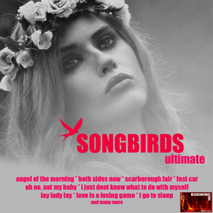 Albumcover Various Artists - Songbirds Ultimate