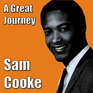 Albumcover Sam Cooke - A Great Journey