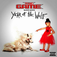 Albumcover Game - Blood Moon: Year Of The Wolf