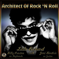 Albumcover Little Richard - Architect Of Rock & Roll (feat. Jimi Hendrix & Billy Preston)