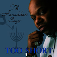 Too $hort - The Hanukkah Song - Single