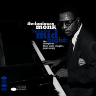 Albumcover Thelonious Monk - 'Round Midnight: The Complete Blue Note Singles 1947-1952