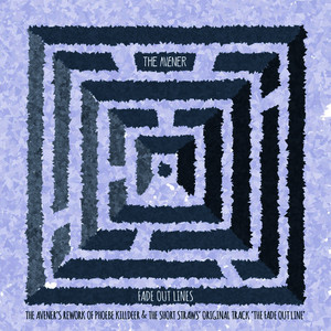 Albumcover The Avener - Fade Out Lines